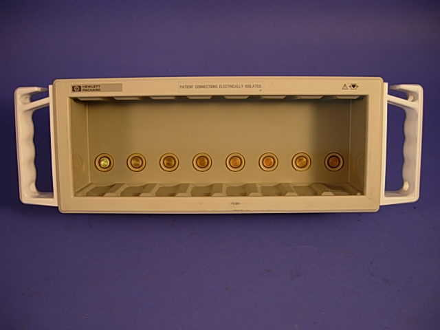 Hewlett Packard M1041A Module Rack: Goes with