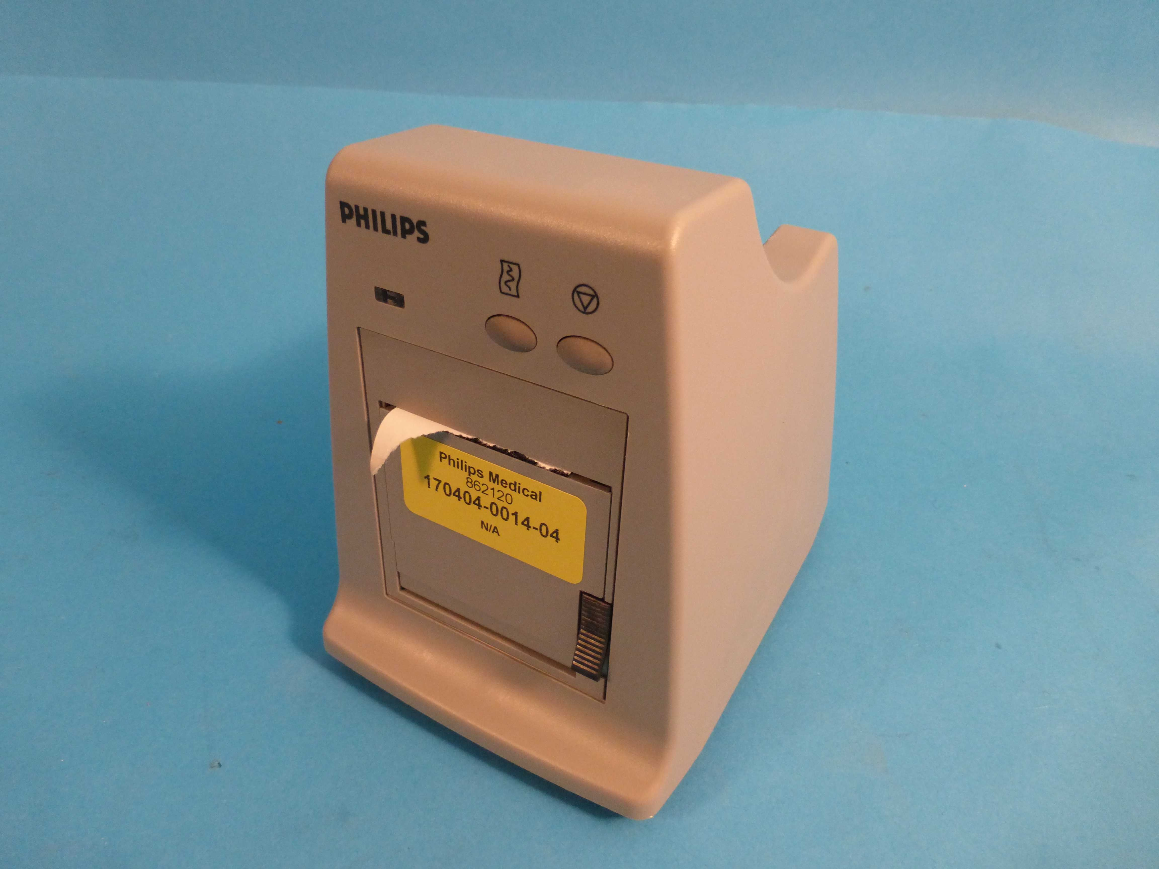 Philips Medical Systems 862120 Recorder Nws Medical Scientific