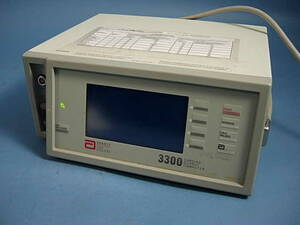 Image of Abbott-3300 by NWS Medical