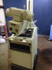 Image of GE-AMX-II-PORTABLE-X-RAY by NWS Medical